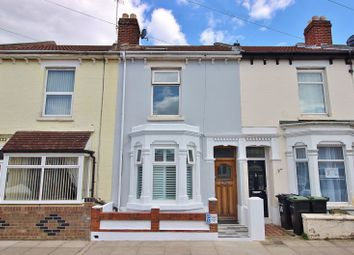 4 bed terraced house for sale in Farlington Road, Portsmouth PO2