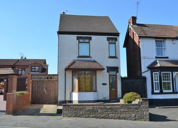 Thumbnail 3 bed detached house to rent in Wolverhampton Road, Sedgley