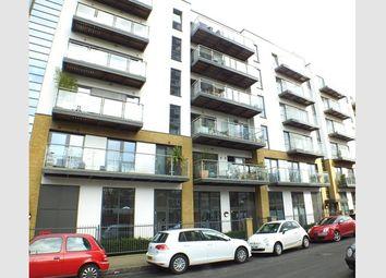 Thumbnail 1 bedroom flat for sale in 18 Gwynne Road, Battersea, London
