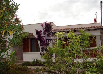 Thumbnail 2 bed villa for sale in Calan Porter, Alaior, Illes Balears, Spain