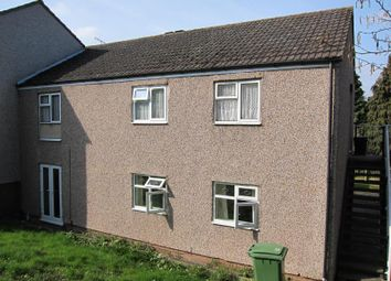 Thumbnail 2 bed flat to rent in Teme Road, Colley Gate, Halesowen, West Midlands