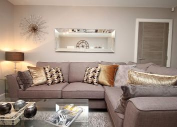 Thumbnail 2 bed flat for sale in Apartment 9, Leyland Gardens, Leyland Road, Southport