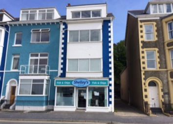 Thumbnail 2 bed flat for sale in Apartment 4, 8, Bodfor Terrace, Aberdyfi, Gwynedd