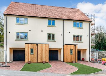 Thumbnail 2 bed end terrace house for sale in Mill Lake, Bourton, Gillingham
