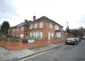 Thumbnail 5 bed detached house to rent in Drewstead Road, London