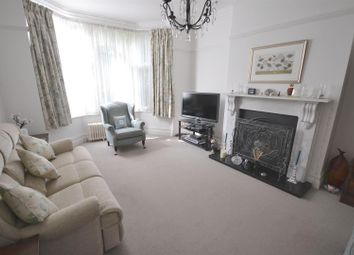 Thumbnail 4 bed property for sale in Victoria Park Road, Leicester
