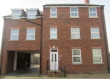 Thumbnail 2 bed flat to rent in George Street, Harwich, Essex