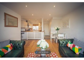 Thumbnail 4 bed maisonette to rent in Heathfield Court, Wandsworth Common