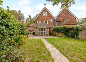Thumbnail 7 bed detached house for sale in Corners, Ightham, Sevenoaks, Kent