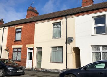 Thumbnail 3 bed terraced house to rent in Park Street, Nuneaton