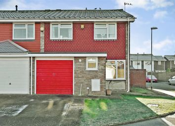 Thumbnail 4 bed semi-detached house for sale in The Haven, Portsmouth, Hampshire