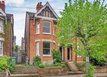 Thumbnail 3 bed semi-detached house for sale in Hopwood Gardens, Tunbridge Wells