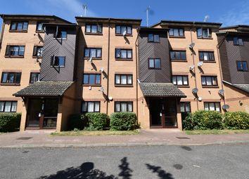 Laymarsh Close, Belvedere DA17. 2 bed flat for sale