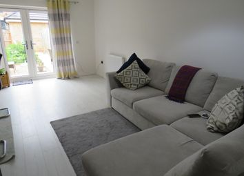 Thumbnail 2 bed terraced house to rent in William Close, Welwyn Garden City