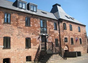 Thumbnail 1 bedroom flat for sale in The Maltings, Dereham