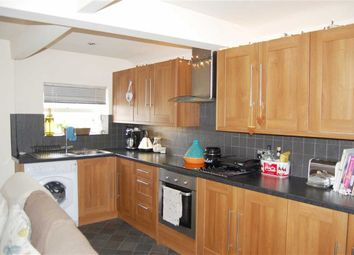 Thumbnail 2 bed flat to rent in Old School Court, Main Street, Farnsfield, Newark