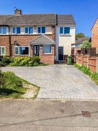 4 bed semi-detached house for sale in Lyon Road, Pontefract WF8