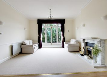 Thumbnail 2 bed flat to rent in Ormonde Court, Belsize Grove, Belsize Park