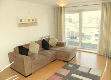 Thumbnail 2 bedroom flat to rent in Millsands, Sheffield
