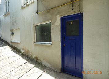Thumbnail Studio to rent in Tregenna Hill, St Ives