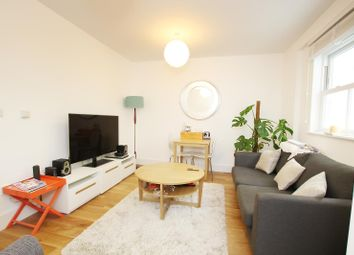 Thumbnail 1 bed flat to rent in Chelsham Road, London