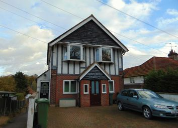 Thumbnail 2 bed flat to rent in Church Lane Avenue, Coulsdon
