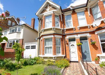 Thumbnail 5 bedroom semi-detached house for sale in Hollicondane Road, Ramsgate