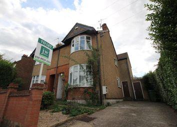 Thumbnail 3 bed property to rent in Titian Avenue, Bushey Heath, Bushey