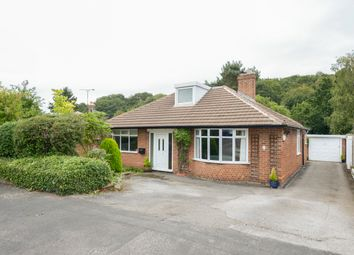 Thumbnail 4 bed detached bungalow for sale in Davids Drive, Wingerworth, Chesterfield