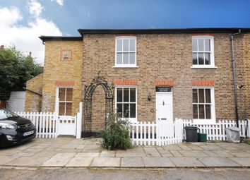Thumbnail 2 bed cottage to rent in St. Marys Place, London