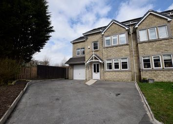 Thumbnail 5 bed semi-detached house to rent in Maytree Close, Burnley