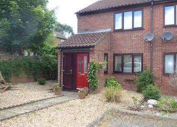 Thumbnail 2 bed property for sale in Kirtlington, Downhead Park, Milton Keynes