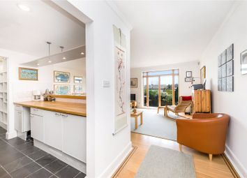 Thumbnail 3 bed flat for sale in St Hilda's Wharf, 160 Wapping High Street, London