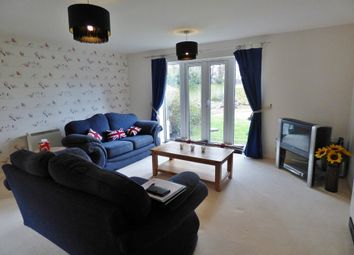 Thumbnail 2 bed flat for sale in Toad Lane, Blackwater, Camberley