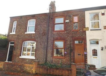 Thumbnail 3 bed terraced house for sale in New Moss Road, Cadishead, Manchester, Greater Manchester
