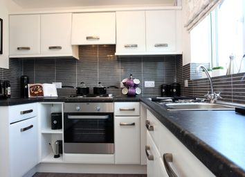 Thumbnail 3 bedroom detached house for sale in The Liffey, Hetton-Le-Hole, Houghton Le Spring, County Durham