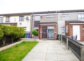 Thumbnail 3 bedroom terraced house for sale in Damson Road, Liverpool