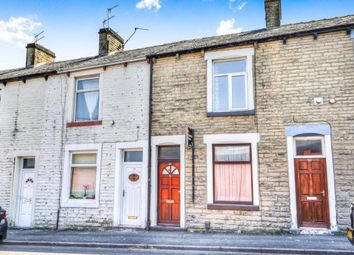 Thumbnail 2 bed terraced house for sale in Charles Street, Nelson, Lancashire, .