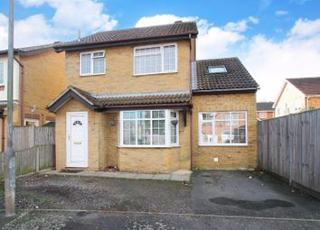 Thumbnail 4 bed detached house for sale in Wordsworth Gardens, Aylesham, Canterbury