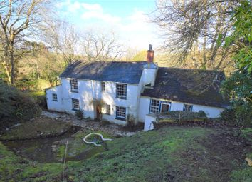 Thumbnail Commercial property for sale in Cox Hill, Cocks, Perranporth