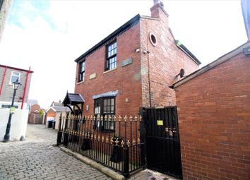 Thumbnail 1 bed detached house for sale in Lighthouse Close, Fleetwood