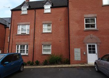 Thumbnail 2 bed flat for sale in Riverside Crescent, Hall Yard, Tean