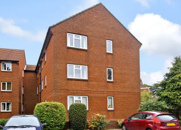 Thumbnail 2 bed flat to rent in Madison Court, Bath Lane, Fareham