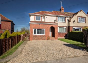 Thumbnail 4 bedroom end terrace house for sale in Daffil Road, Churwell, Leeds