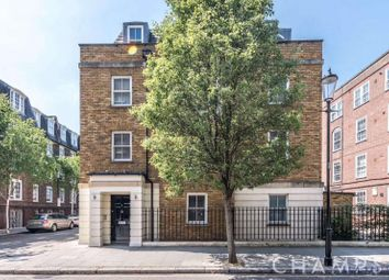 Thumbnail 3 bed end terrace house to rent in Chelsea Manor Street, London