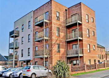Thumbnail 1 bedroom flat for sale in Ager Avenue, Dagenham, Essex