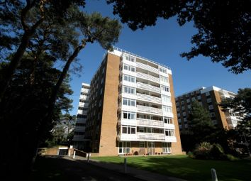 Thumbnail 3 bedroom property to rent in Roslin Hall, Manor Road, Bournemouth