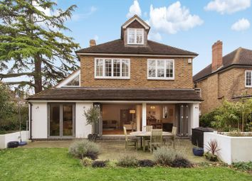 Thumbnail 6 bed detached house for sale in Clare Lawn Avenue, London