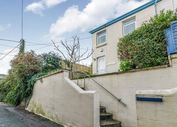 Thumbnail 3 bed semi-detached house for sale in Newlyn, Penzance, Cornwall