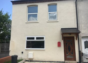 Thumbnail 3 bed terraced house to rent in Coplow Street, Birmingham